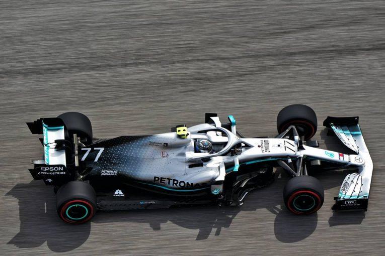 F1 | 【順位結果】F1第19戦アメリカGP予選