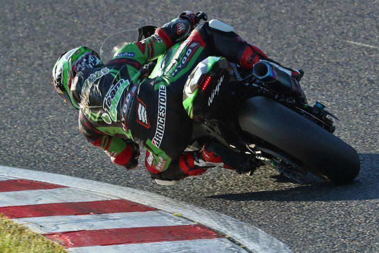 MotoGP | 【動画】全日本ロードレース第8戦鈴鹿 決勝ライブ配信