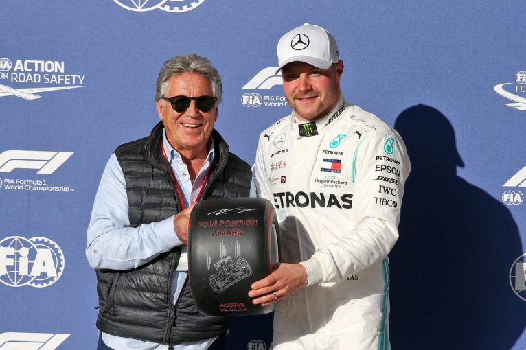 F1 | F1第19戦アメリカGP予選トップ10ドライバーコメント(2)
