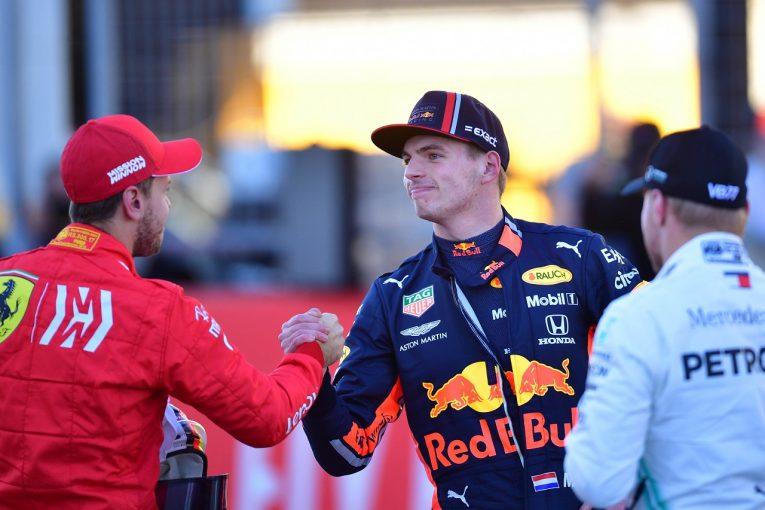 F1 | フェラーリCEO、不正説唱えたフェルスタッペンへの怒り収まらず。将来の契約を否定する発言
