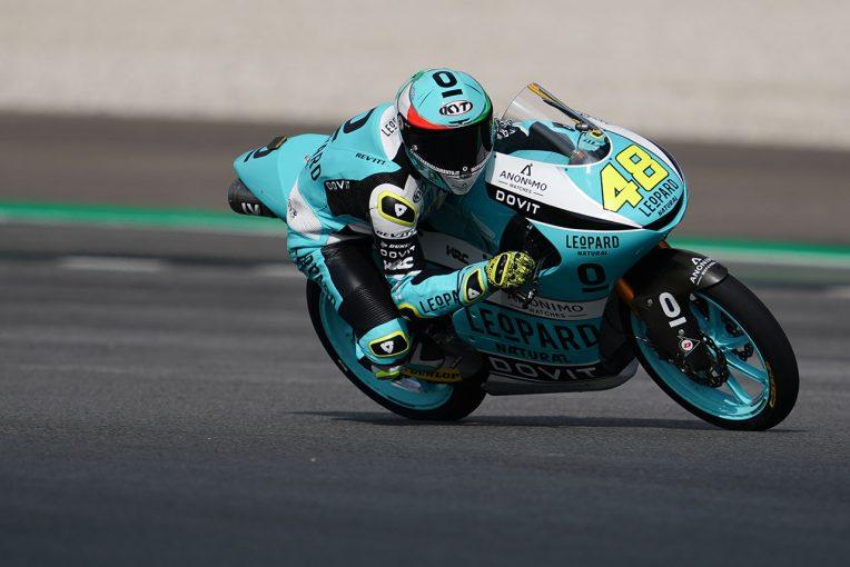 MotoGP | 【順位結果】2019MotoGP第18戦マレーシアGP Moto3クラス決勝