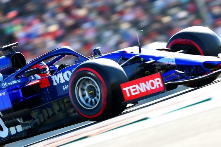F1 | 「チームと自分自身のために良い結果を出したい」トロロッソ・ホンダのクビアト、2戦で失ったポイントを取り返せるか