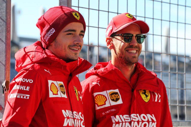 F1 | 【SNSピックアップ】F1アメリカGP(2):ガソリンスタンドでRB7が給油。フェラーリ早押しクイズ第3戦ほか