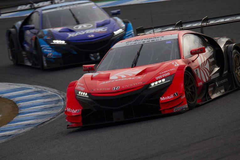 スーパーGT | ARTA NSX-GT 2019スーパーGT第8戦もてぎ 決勝レポート