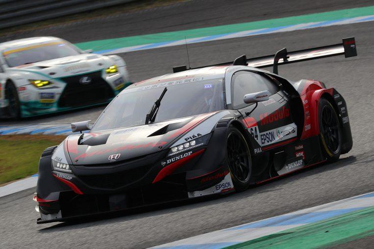 スーパーGT | Modulo Nakajima Racing 2019スーパーGT第8戦もてぎ 決勝レポート