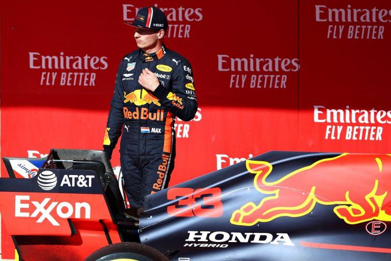 F1 | ホンダ田辺TD「2位に一歩及ばず、悔しい3位。週末を通して速さを発揮できたのはポジティブな要素」:F1アメリカGP