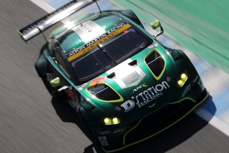 スーパーGT | D'station Racing AMR 2019スーパーGT第8戦もてぎ レースレポート