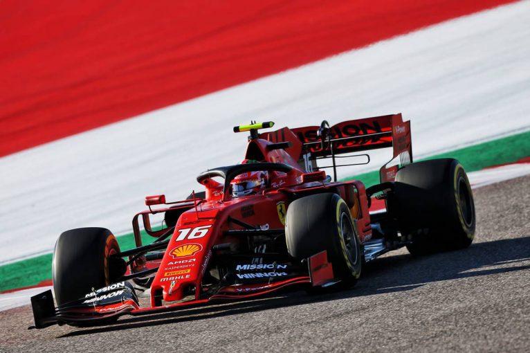 F1 | フェルスタッペン「フェラーリF1の不振は不正行為をやめたせい」と発言