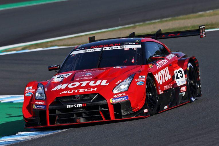 スーパーGT | ニッサン 2019スーパーGT第8戦もてぎ レースレポート