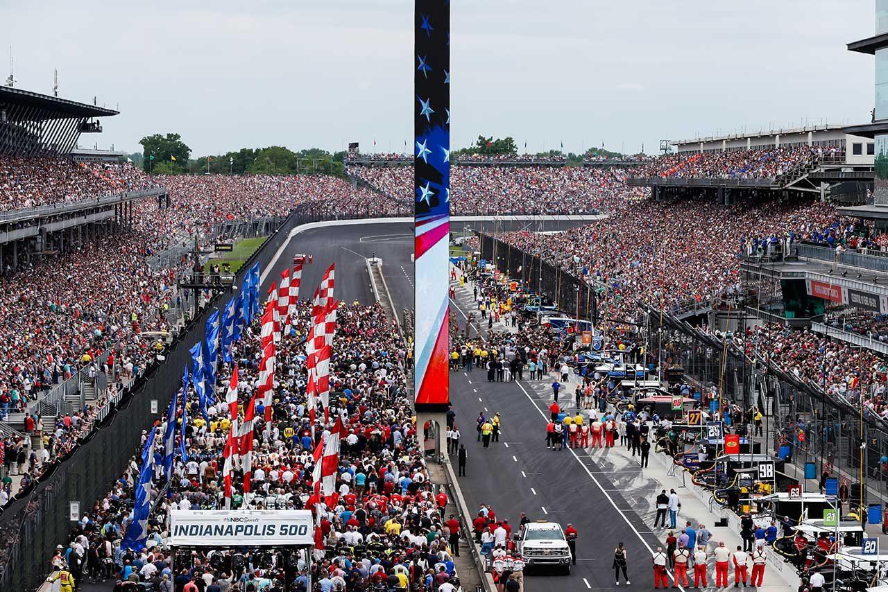 ロジャー・ペンスキーとペンスキー・コーポレーションがインディカー・シリーズとインディアナポリス・モータースピードウェイを買収