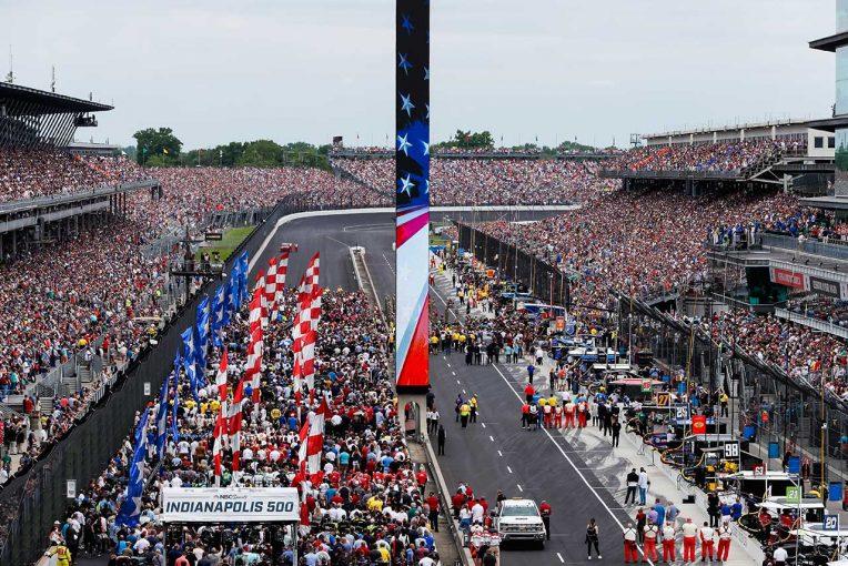 海外レース他 | 闘将ペンスキー、NTTインディカー・シリーズとインディアナポリス・モータースピードウェイを買収