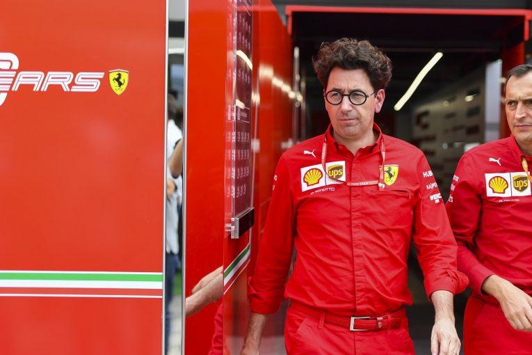 F1 | 「ライバルはフェラーリF1を動揺させようとしただけ」疑惑表明は策略と代表が主張