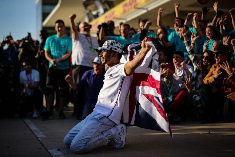 F1 | ロス・ブラウン「ハミルトンはシューマッハーとは異なるアプローチで成功を収めた」最初は疑問視していたとも明かす