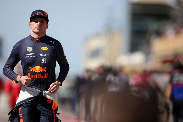 F1 | フェルスタッペン父、マックスのフェラーリ不正発言に「理解はできるが、口に出すべきではなかった」