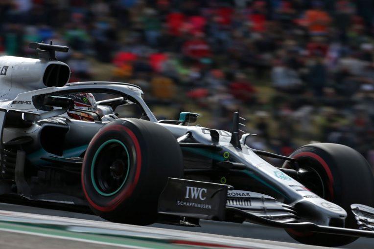 F1 | F1アメリカGPで予選低迷のハミルトン、マシントラブルに見舞われていたことが判明