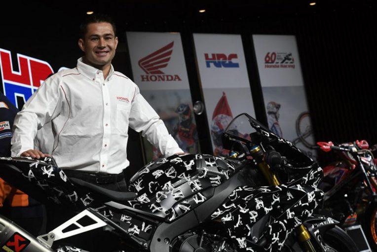 MotoGP | SBK:ホンダに移籍のレオン・ハスラム「HRCのワークスライダーはまるで夢が叶ったようなもの」