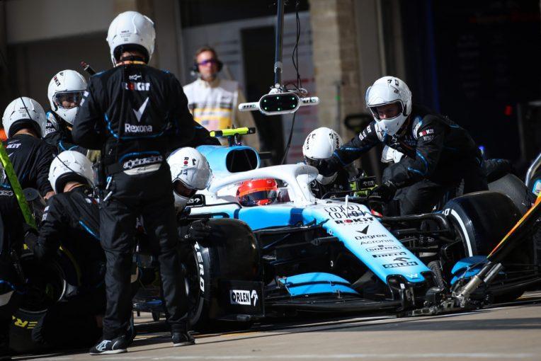 F1 | ウイリアムズF1、現行&新世代マシンの並行開発にコミット「2020年型を見限るつもりはない」