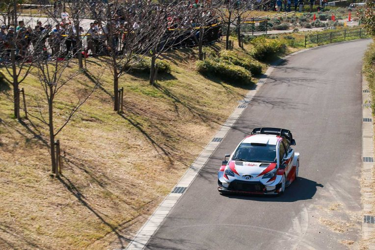 ラリー/WRC | 【随時更新】セントラル・ラリー愛知/岐阜2019 フォトギャラリー