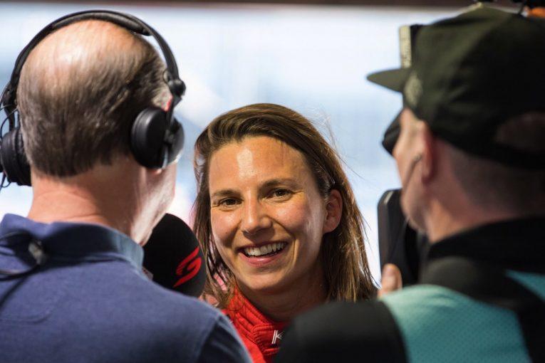 海外レース他 | 豪州SC:シモーナ・デ・シルベストロ、2019年限りでのシリーズ離脱を表明