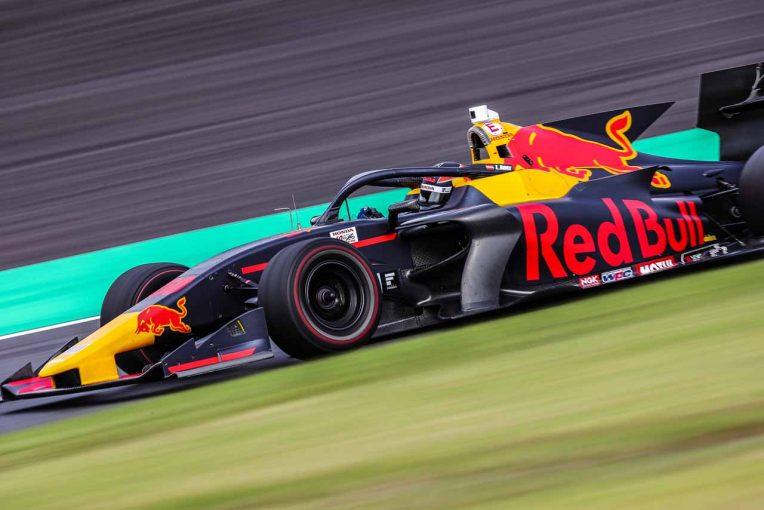 スーパーフォーミュラ | B-Max Racing with motopark 2019スーパーフォーミュラ第7戦鈴鹿 レースレポート