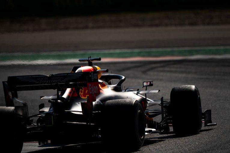 F1 | ホンダF1甘口コラム メキシコ&アメリカGP編:パワーユニット&車体性能でメルセデスに匹敵するパフォーマンスを発揮