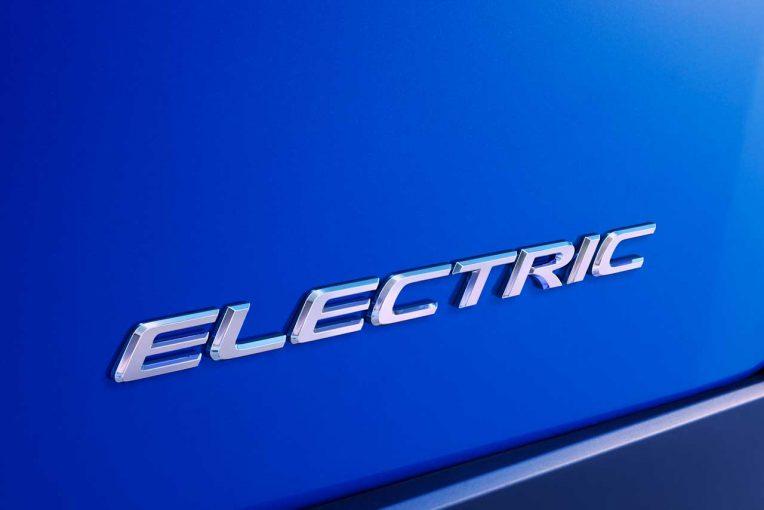 クルマ | レクサス初となる電気自動車の市販モデルを広州モーターショーでお披露目へ