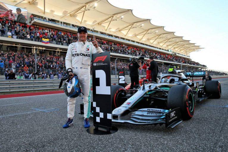 F1 | 2020年のF1王座獲得を誓うボッタス「僕はまだ自分のピークに達していない」