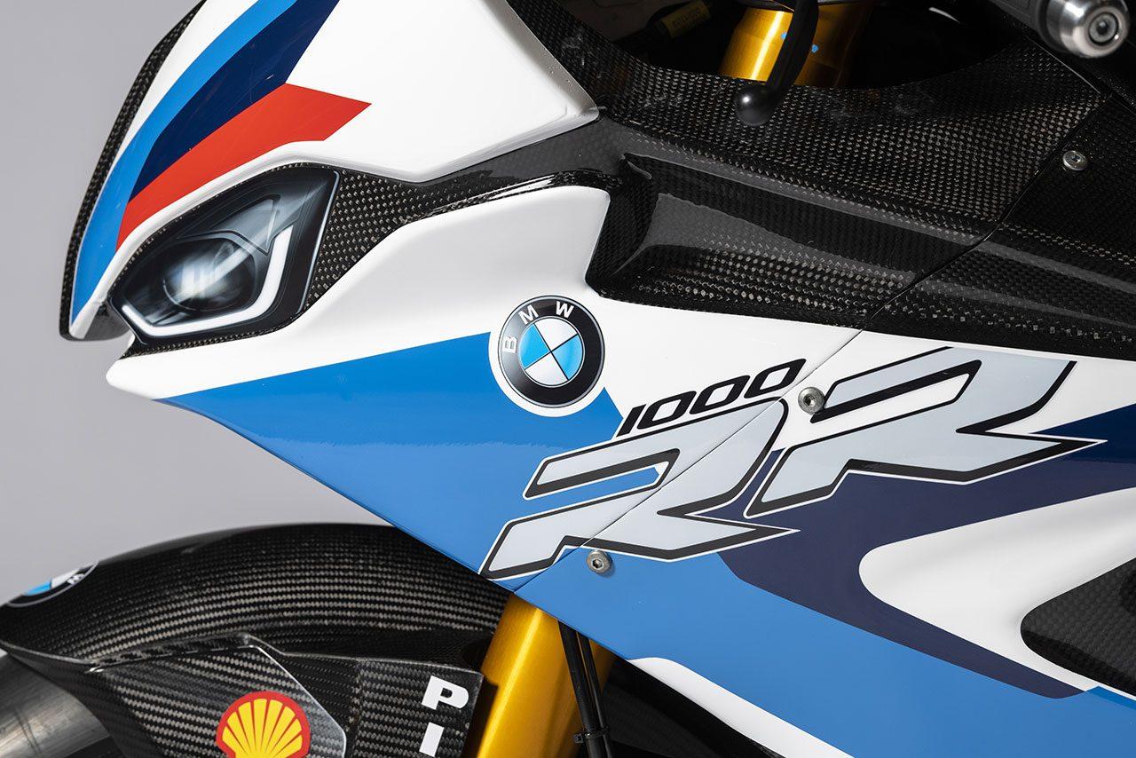 SBK:BMWが参戦マシンお披露目。サイクス「優勝は時間も開発も必要だが、達成できる」