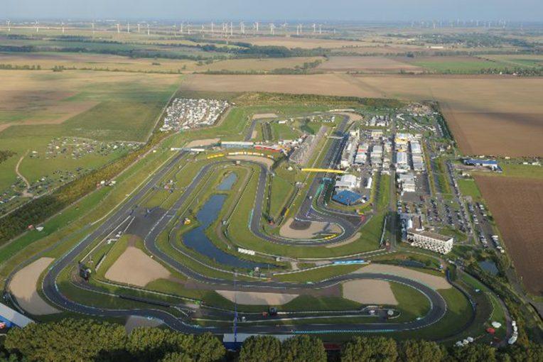 MotoGP | SBK:2020年、ドイツのオッシャースレーベンが16年ぶり復活。2004年に芳賀紀行が優勝した地