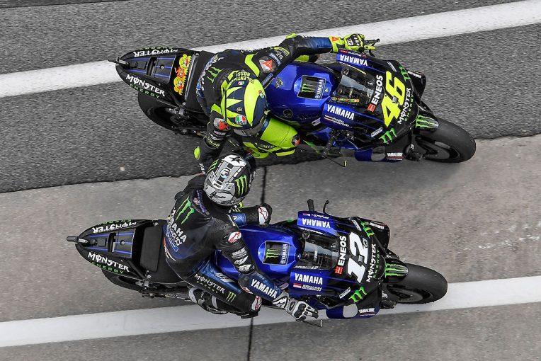 MotoGP | 【MotoGPコラム】何故ヤマハがセパンを制したのか。ビニャーレスがバイクの感触を取り戻した手段