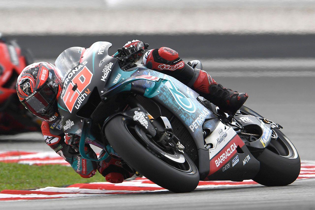 【MotoGPコラム】何故ヤマハがセパンを制したのか。ビニャーレスがバイクの感触を取り戻した手段