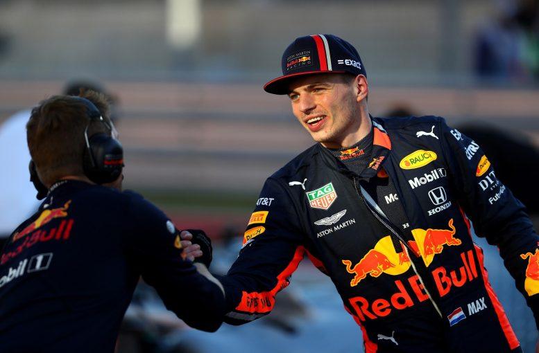 F1   アロンソ、フェルスタッペンの走りを称賛「常にアタックモードで、見ていて楽しい」