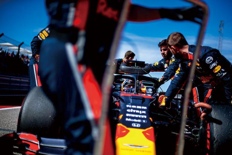 F1 | メルセデスの二冠達成にホンダF1田辺TDが抱く、ほろ苦い思い