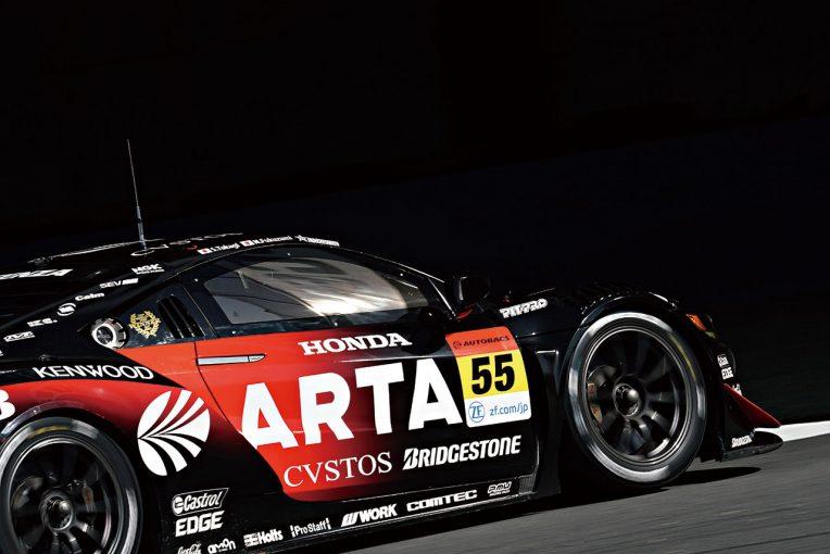 スーパーGT | スーパーGT:GT300王者のARTA、対極な高木と福住を抱えたチームが下した苦渋の決断