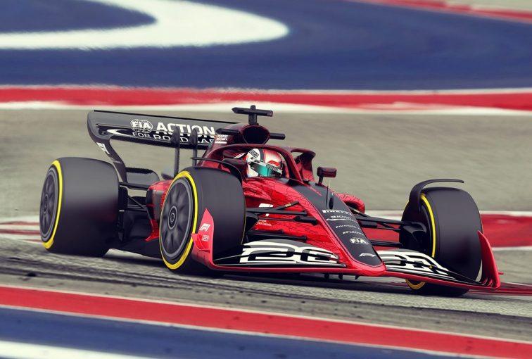 F1 | 3.5秒遅くなるF1マシンは速さを取り戻せるのか。2021年新規則で25kg重量増