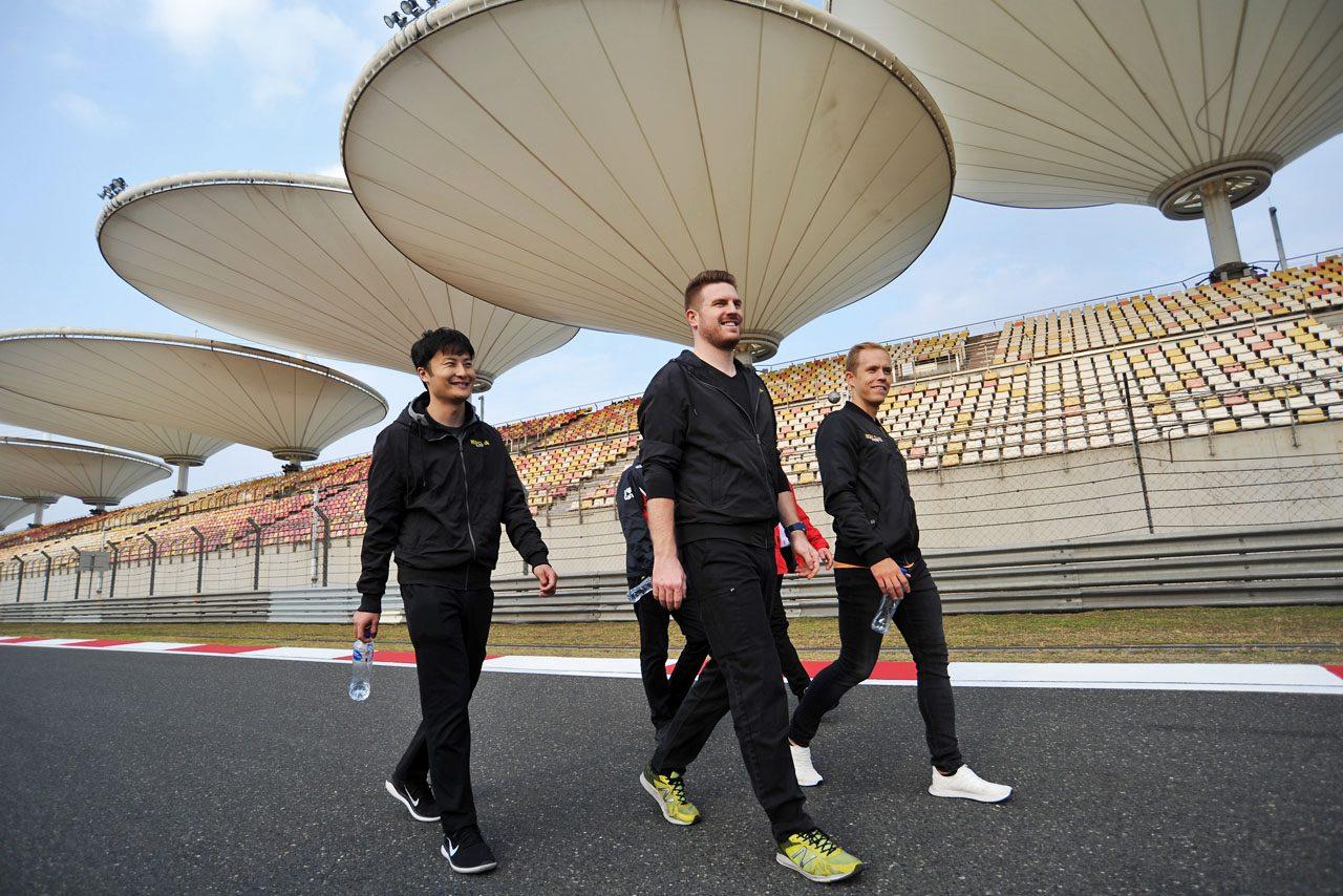 WEC:王座獲得から中2日で上海へ飛んだ山下健太。決勝クラス6位も、レースペースに手応え掴む