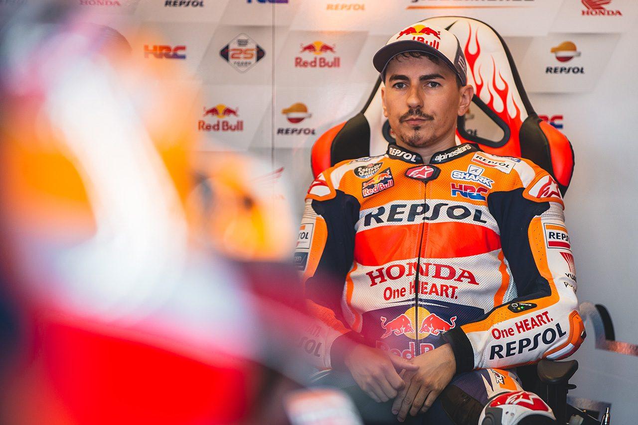 ホルヘ・ロレンソ、2年契約を途中解除し2019年限りで引退。MotoGPでは3度チャンピオンを経験