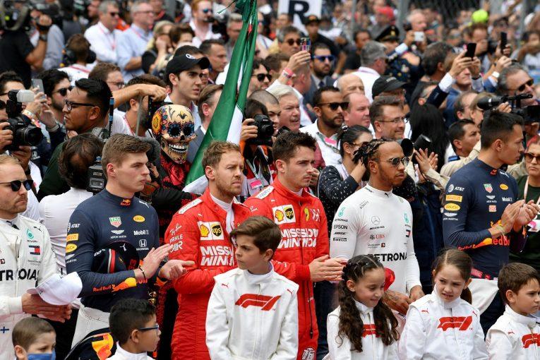 F1 | 2021年に向けF1ドライバー市場に大きな動き「大勢がすでに交渉をスタートしている」とハミルトン
