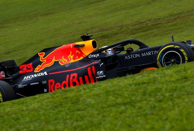 F1 | フェルスタッペンは首位と僅差。トロロッソ勢にトラブルも「PU面で土曜以降への影響はない」とホンダF1田辺TD