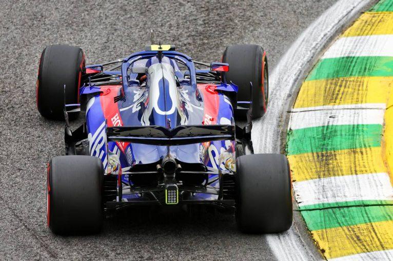 F1 | ホンダ田辺TDブラジルGP初日インタビュー:FP2でストップしたガスリーの金曜日用PU「想定よりも早く壊れたことが心配」