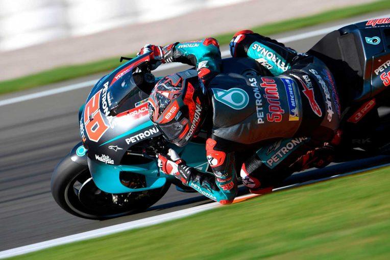 MotoGP | 【タイム結果】2019MotoGP第19戦バレンシアGPフリー走行3回目