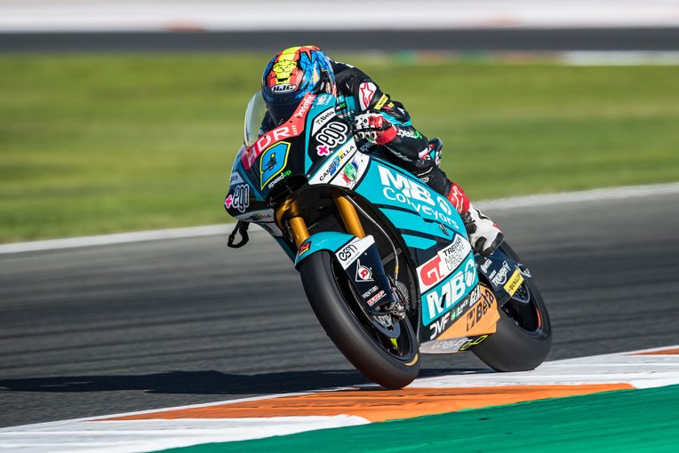 MotoGP | 【順位結果】2019MotoGP第19戦バレンシアGP Moto2クラス予選