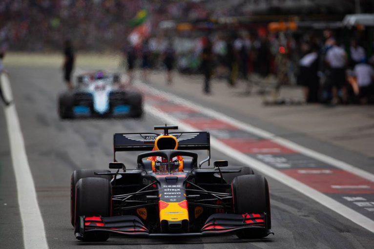 F1 | フェルスタッペンがポールポジション獲得【順位結果】F1第20戦ブラジルGP予選