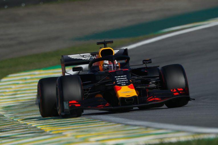 F1 | 【動画】マックス・フェルスタッペンのポールラップ/F1第20戦ブラジルGP予選