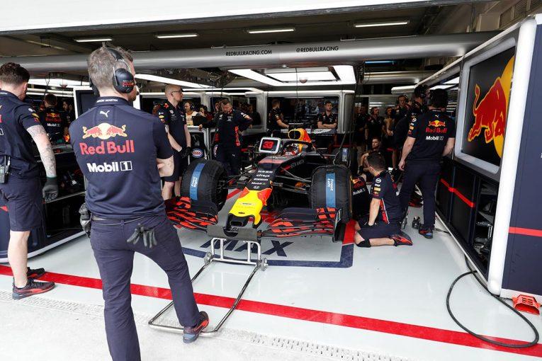 F1 | ホンダ田辺TDブラジルGP土曜インタビュー:「メキシコで失ったPPを取り戻せたのは非常に明るい」