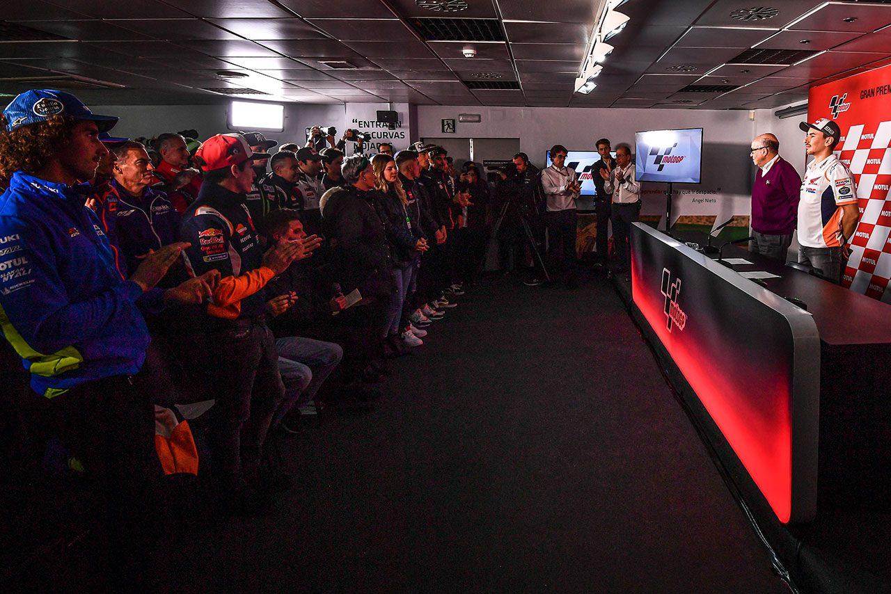 MotoGP:ホルヘ・ロレンソのMotoGP殿堂入り決定。授賞式は2020年スペインGP開催地ヘレス