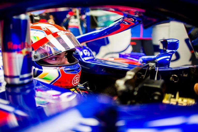 F1 | F1第20戦ブラジルGP予選トップ10ドライバーコメント(1)