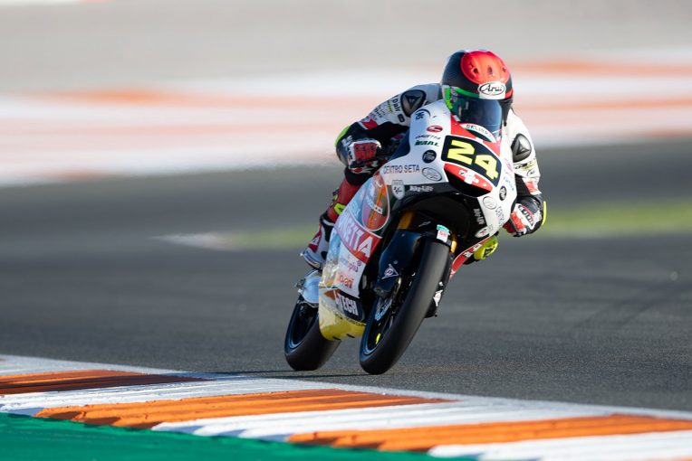MotoGP | 【順位結果】2019MotoGP第19戦バレンシアGP Moto3クラス決勝