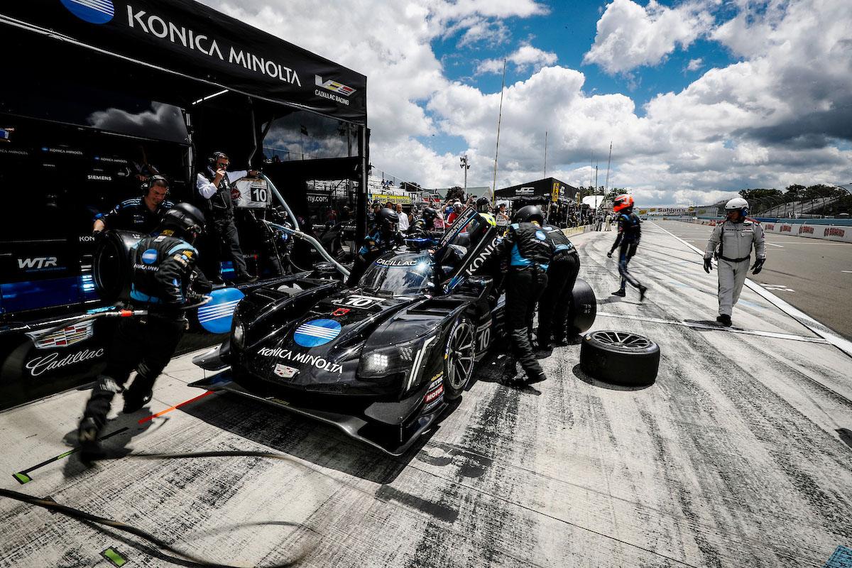 IMSA:デイトナで小林可夢偉起用のWTRにブリスコーが新加入。第3ドライバーにはディクソン