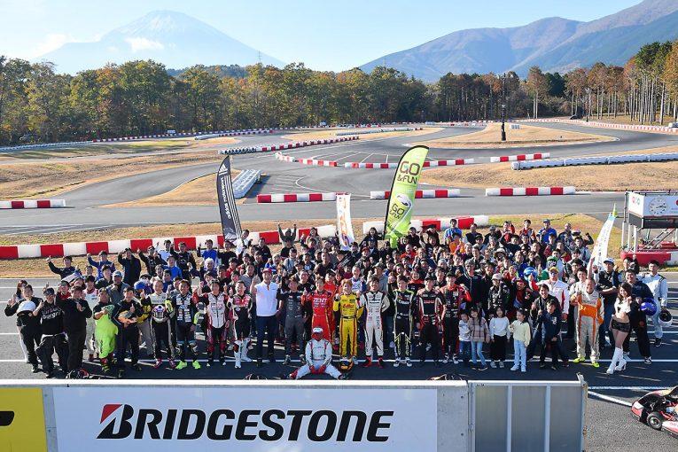 MotoGP | 豪華ライダー&ドライバーが集結! 平手晃平主催の『Festival di 2&4』は今年も盛況に終わる
